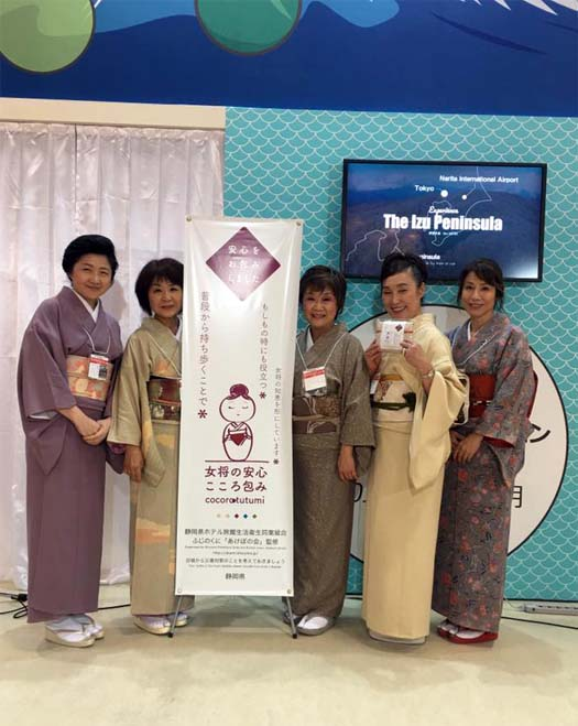 ツーリズムEXPOジャパン2017_ワークショップ