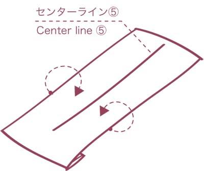 折り畳み方_5(ラインあり)
